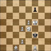 Шахматная задача №170383