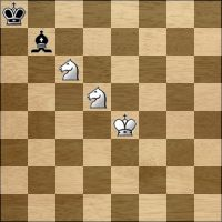 Шахматная задача №170400