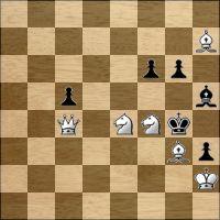 Шахматная задача №170428