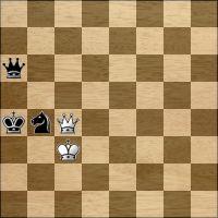 Шахматная задача №170539
