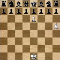 Шахматная задача №170603