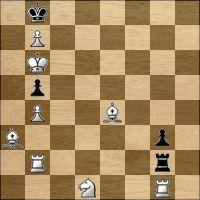 Шахматная задача №170617