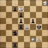 Шахматная задача №170620