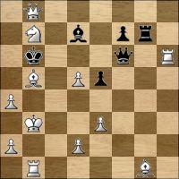 Шахматная задача №170701