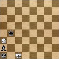 Шахматная задача №170766