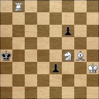 Шахматная задача №170804