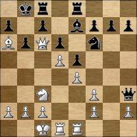 Шахматная задача №170844