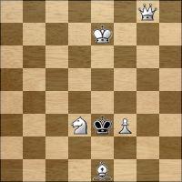 Шахматная задача №171139