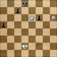 Шахматная задача №171181