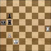 Шахматная задача №171401