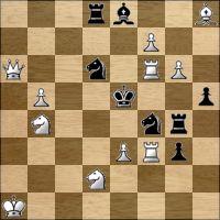 Шахматная задача №171477