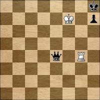 Шахматная задача №171500