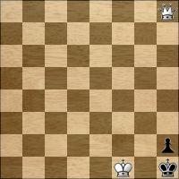 Шахматная задача №171680