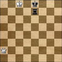 Шахматная задача №171693