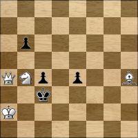 Шахматная задача №171739