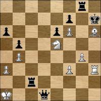 Шахматная задача №171768
