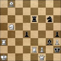 Шахматная задача №171771