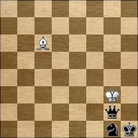 Шахматная задача №171930