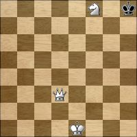 Шахматная задача №172157