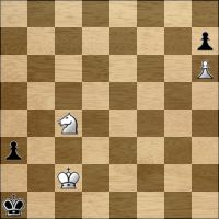 Шахматная задача №172196