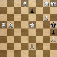 Шахматная задача №172234