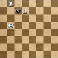 Шахматная задача №172255