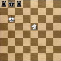 Шахматная задача №172417