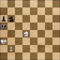 Шахматная задача №172460