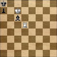 Шахматная задача №172486