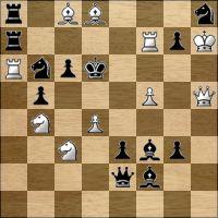 Шахматная задача №172495