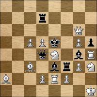 Шахматная задача №172505