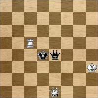 Шахматная задача №172530