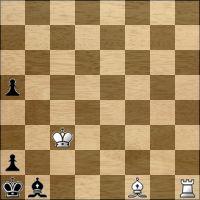 Шахматная задача №172609