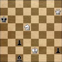 Шахматная задача №172644