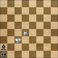 Шахматная задача №172709