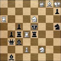 Шахматная задача №172795