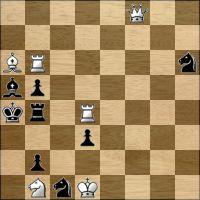 Шахматная задача №172800