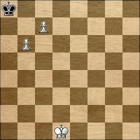 Шахматная задача №172833