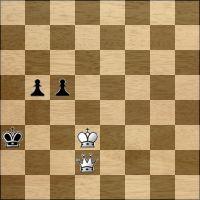 Шахматная задача №172868