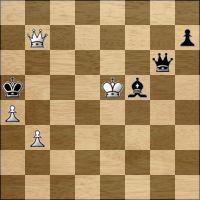 Шахматная задача №172901
