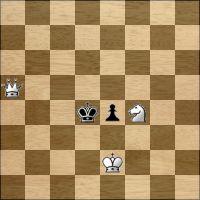 Шахматная задача №172929