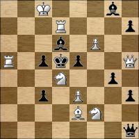Шахматная задача №172951