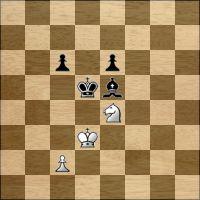 Шахматная задача №173238