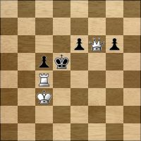Шахматная задача №173242