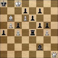 Шахматная задача №173261