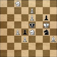Шахматная задача №173264