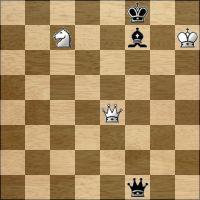 Шахматная задача №173279