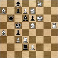 Шахматная задача №173288