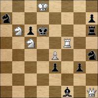 Шахматная задача №173330