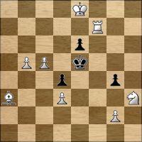 Шахматная задача №173347